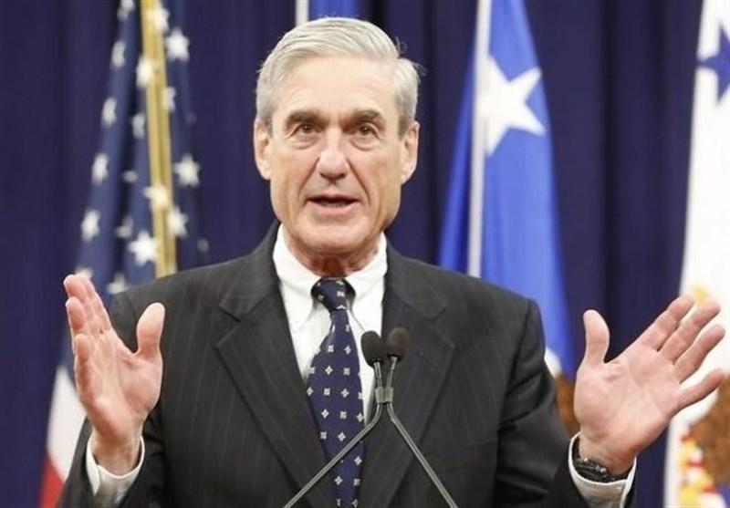 گزارش مولر درباره دخالت ادعایی روسیه در انتخابات آمریکا منتشر شد