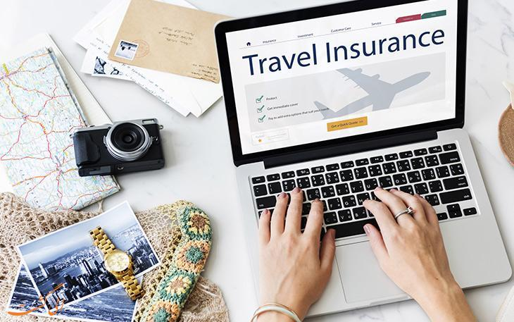 پوشش های بیمه مسافرتی چه مواردی را شامل می گردد؟