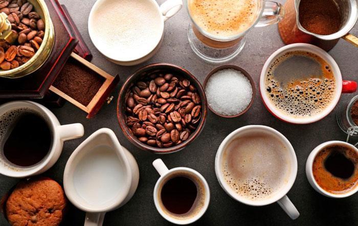تفاوت بین انواع قهوه ها در چیست؟