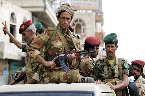 هلاکت شماری از مزدوران سعودی در عملیات ارتش یمن در الجوف
