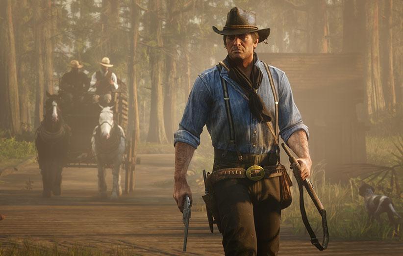 بازی Red Dead Redemption 2 از مرز فروش 25 میلیون نسخه گذشت