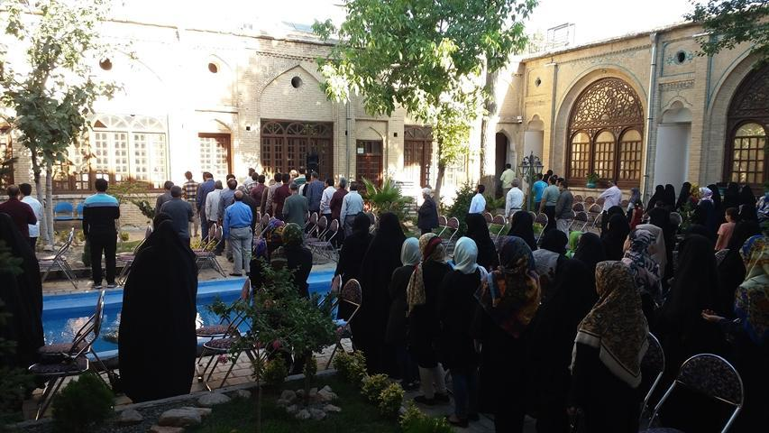 تأکید مدیرکل میراث فرهنگی کرمانشاه بر توسعه گردشگری مذهبی