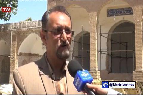 مدیر پایگاه میراث فرهنگی شهر تاریخی سبزوار منصوب شد