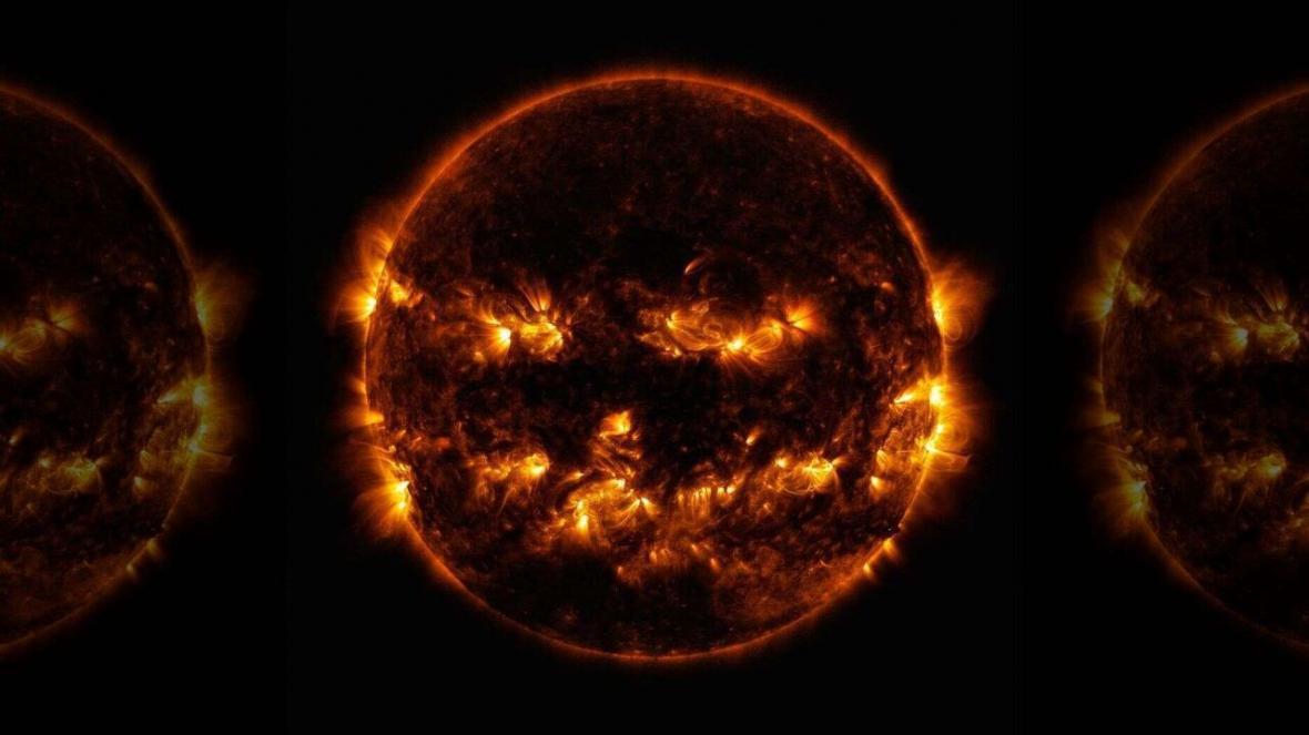 صداهای فضایی ترسناک از سوی ناسا منتشر شد
