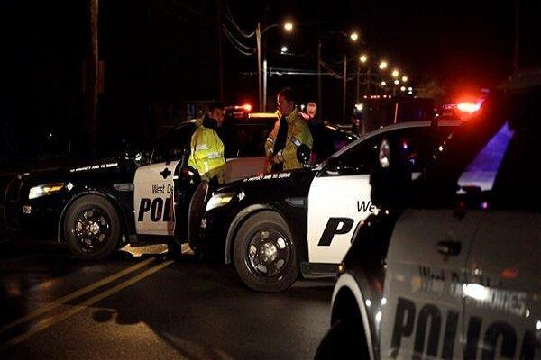 تیراندازی در تگزاس آمریکا با یک کشته و یک زخمی